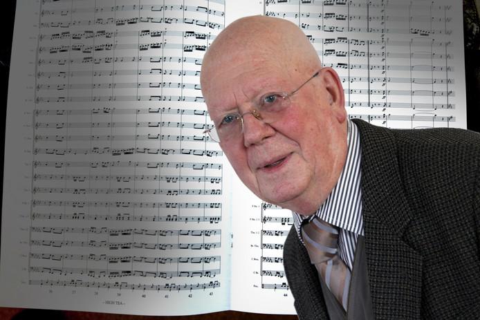 Jan van Nerijnen (1935-2016).