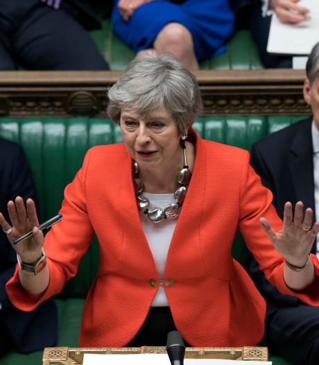 Verzet vanuit Brussel na verzoek May om uitstel brexit tot 30 juni