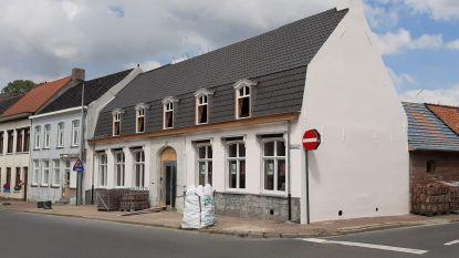 Renovatie site Douviehuis krijgt vorm