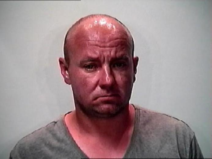 Kevin De Cooman is een van de meestgezochte veroordeelden in België.
