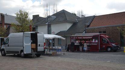 Wekelijkse markt vanaf vrijdag 22 mei terug, met 'eenrichtingsverkeer' voor bezoekers