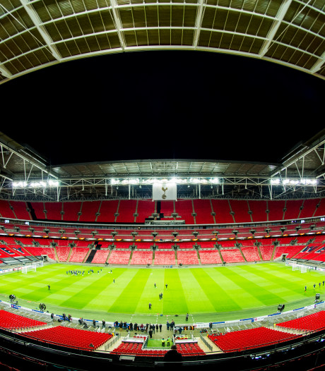 90.000 spectateurs pour le match féminin Angleterre-Allemagne à Wembley