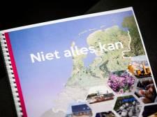 Tweehonderd Almeerse projecten vertraagd door nieuwe stikstofregels