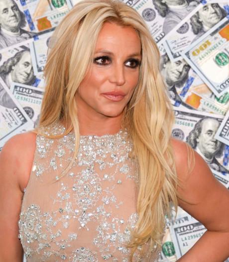 Ex Britney Spears wil hogere alimentatie voor twee zoontjes