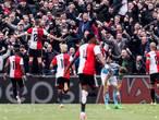Feyenoord volgt het spoor van gladiatoren El Ahmadi en Vilhena