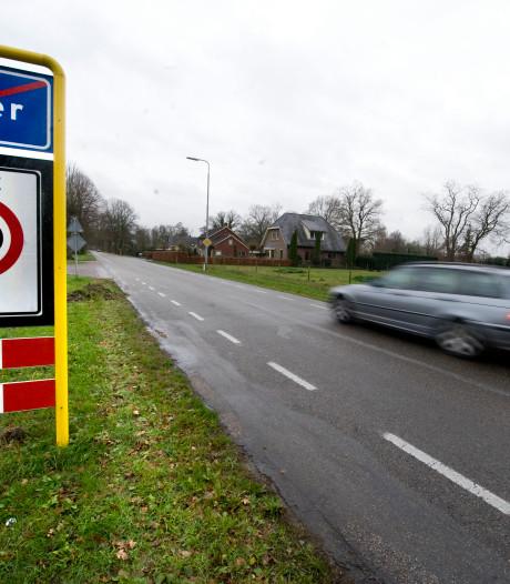 Nieuwbouw aan Goorseweg in Enter mag nu wel