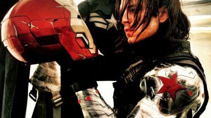 Sebastian Stan verklapt grootste 'Avengers 4' spoiler tot nu toe