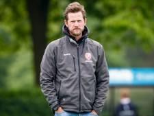 Lucas Judge neemt afscheid bij Oranje-Rood met een EHL-ticket