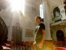 Waarom priester Zeger (32) zijn hele leven wijdt aan God