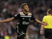 KNVB bereid om Ajax weer te helpen, wedstrijdschema lijkt echter muurvast te zitten