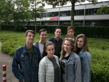 Ongeloof bij leerlingen Rythovius College Eersel na gestolen examens: 'Zit Frans Bauer soms in de bosjes?'