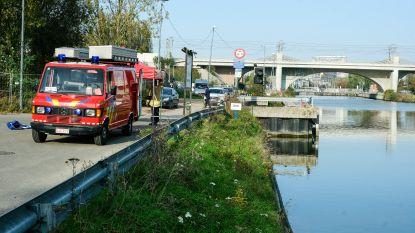 Lijk opgevist uit kanaal Brussel-Charleroi in Anderlecht