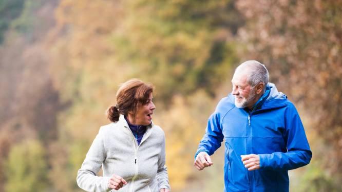 """""""Cardiotraining zal veel aandoeningen afremmen of voorkomen"""": kinesist beantwoordt 10 vragen over starten met sport op je vijftigste"""