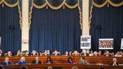 Amerikaanse Justitiecommissie keurt beide impeachmentartikels tegen Trump goed