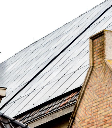 VVD Raalte zwengelt discussie aan over hogere ozb door zonnepanelen
