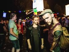 Popfestival Lil'Hill gaat naar de Luttenberg