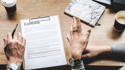 Een millennial op twee wil binnen twee jaar stoppen met zijn job