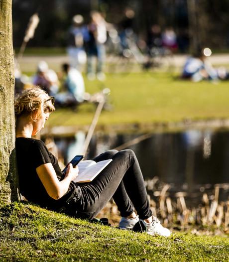 Wie maakt de mooiste foto van Kunst in het Volkspark?