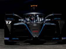 Frijns vijfde, De Vries zesde bij start nieuwe Formule E-seizoen