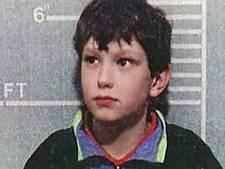 Moordenaar peuter Jamie Bulger weer opgepakt voor bezit kinderporno