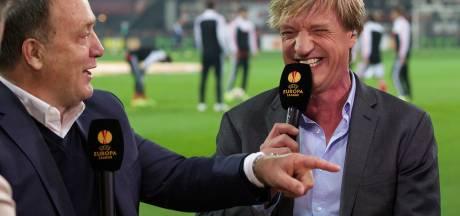 Waar kunnen we Feyenoord, PSV en AZ zien?