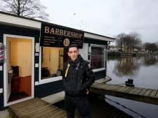 Laatste boot Zandpad Utrecht moet half juni weg zijn