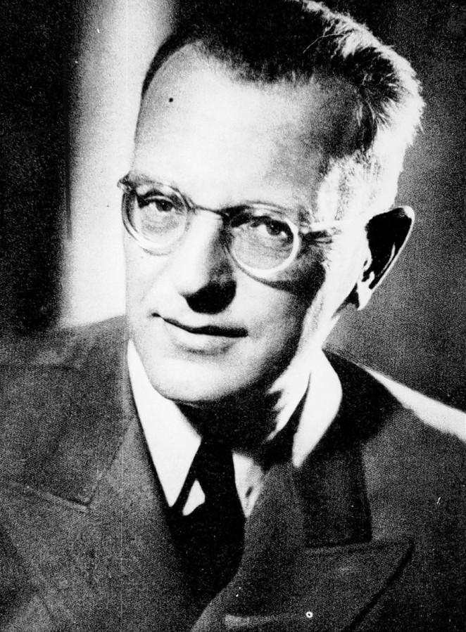 Arthur Seyss-Inquart.