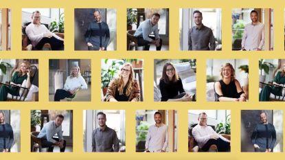 Ontdek hier de nieuwe deelnemers van Blind Getrouwd
