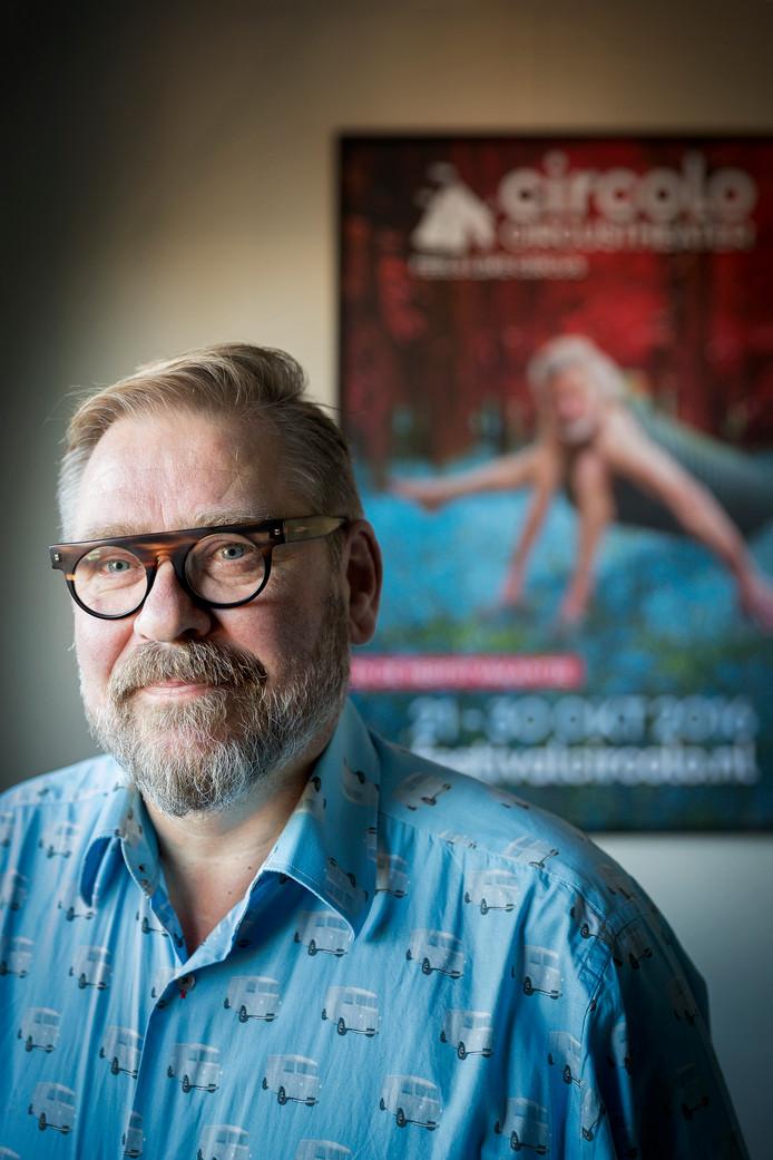 Marc Eysink Smeets