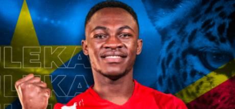 Le Standard engage le jeune attaquant congolais Jason Muleka