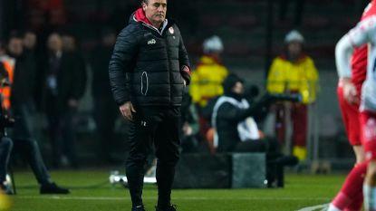"""Yves Vanderhaeghe en KV Kortrijk staan voor drie topmatchen: """"Alleen wie fit is, zal spelen"""""""