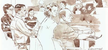 Boekelaar en Veghelaar moeten 14 en 16 jaar de cel in voor Posbankmoord