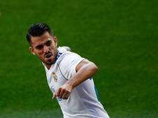 Daniel Ceballos loodst Real voorbij hekkensluiter Alavés
