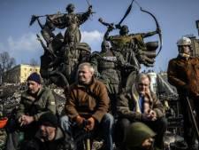 L'Ukraine menacée de faillite sans rapide perfusion financière