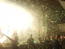 De Varikse feestband Millstreet opent eerste editie van Soos met spetterend concert