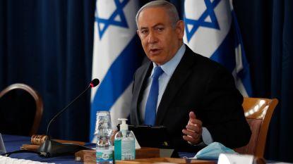 Israël en Verenigde Emiraten willen samen nieuwe coronatest ontwikkelen die al na enkele minuten resultaat geeft