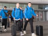 PEC terug in Zwolle na vijfde opeenvolgende trainingskamp in Spaanse Mijas