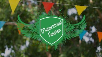 d'Ieperstraatfeesten aan vijfde editie toe