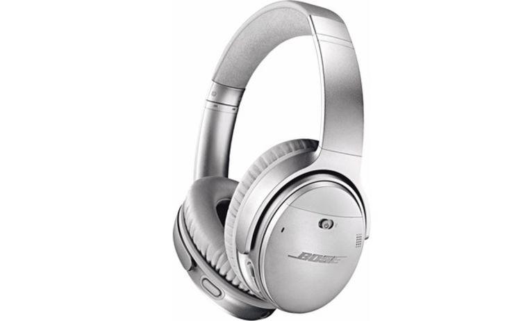 Bose Quiet Comfort 35, 349 euro. Beeld