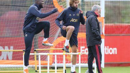 Man United in crisis ontvangt Valencia van Batshuayi, Real zonder Courtois aan de slag bij CSKA Moskou