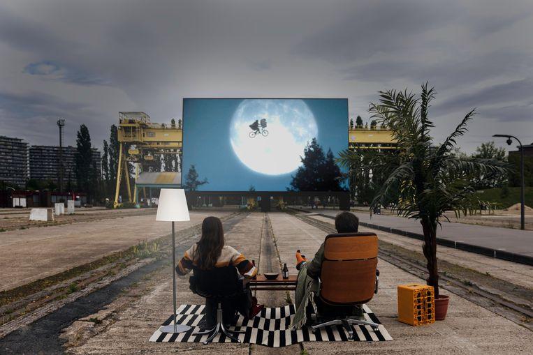 Cinema Oost organiseert doorheen de zomervakantie vijf filmavonden voor de hele buurt. De eerste avond vindt plaats op 4 juli en wordt gehost door Futsal Team Borgerhout. De laatste cinema staat gepland op 29 augustus.