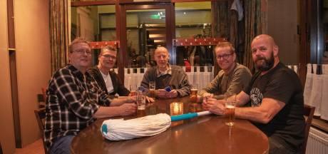 Veldhovenaren debuteerden bij NK Bonaken