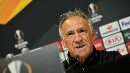 """Saint-Etienne is op zijn hoede voor AA Gent: """"Vooral opletten voor David"""""""