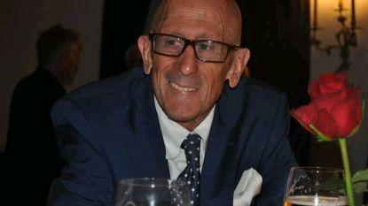 Ex-chef sport Gino Gylain overleden