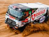 Ook Dakar Rally gaat op elektrische toer
