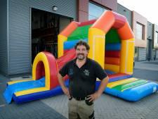 'Jengelende kinderen' slepen Wilfreds bedrijf door de crisis