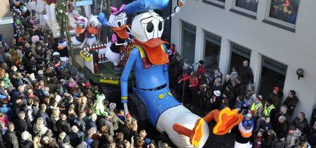 Zin in Carnaval? Morgen is dé optocht in Montfoort