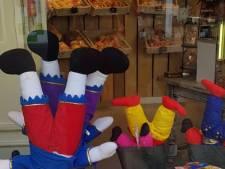 Tielse bakker past Zwarte Piet in etalage aan na anonieme bedreiging: 'Onbekende vrouw wilde ons kapot gaan maken'