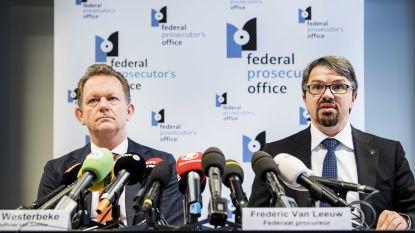 Belgisch-Nederlandse drugsbende opgerold: halve kilo springstof in beslag genomen, 18 verdachten in cel