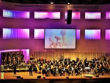 Nieuwjaarsconcert van Sophia's Vereeniging in Loon op Zand
